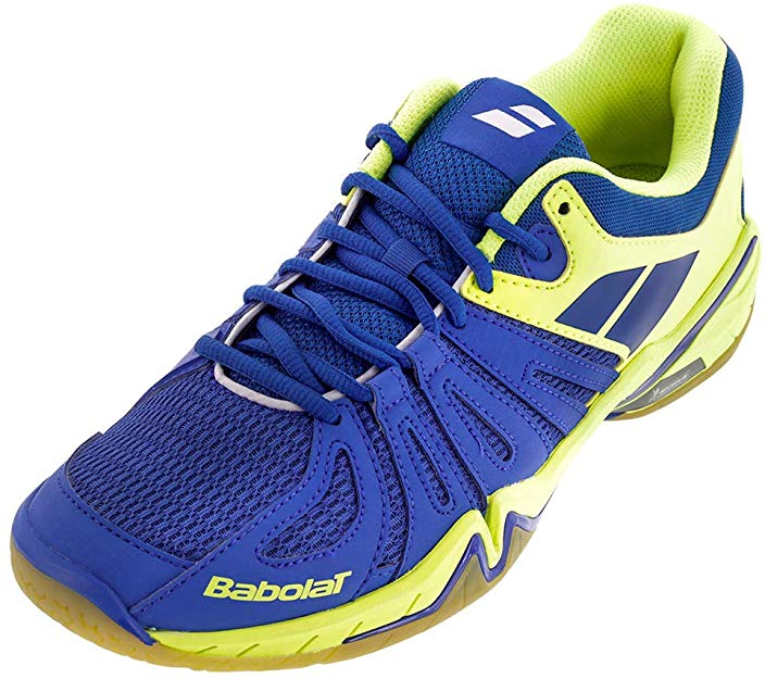 Babolat Shadow Spirit Badminton Shoes