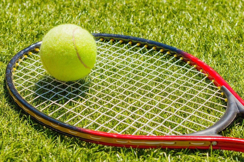 types of tennis rackets